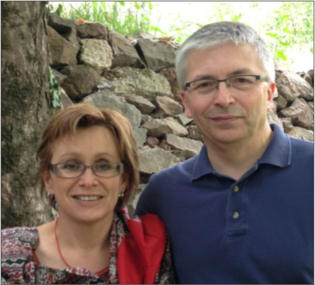 Int'l missionaries - Denise et Luc Tétreault