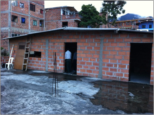 FAIR Appeals - COLOMBIA - Building a Dream